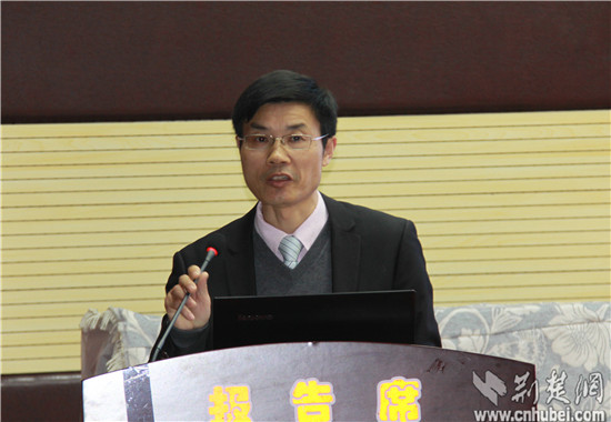谷教育卓越成长 东湖高新区召开2017年教师专