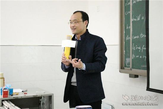 [教师评初中]考题试题舒晓辉:武汉中考英语化学潮州市名师特级图片