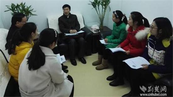 流芳幼儿园接受教师专业发展合格校验收