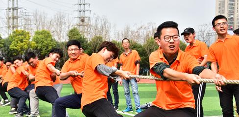 """武汉轻工大学开展""""三走""""主题课外锻炼活动 引领健康运动新风尚"""