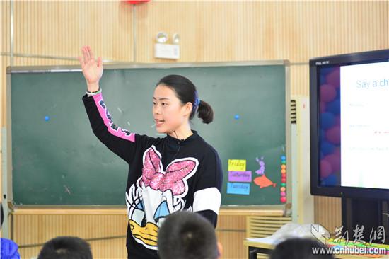华科附小两位优秀小学参加杭州高新区电话三年东湖教师景小学华图片