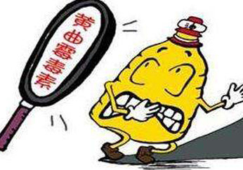 黄曲霉毒素高灵敏检测世界难题被攻克