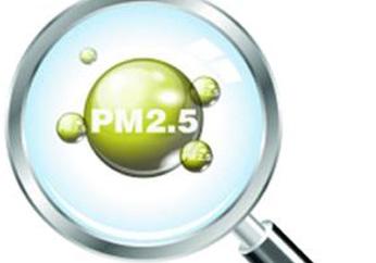 华工科技PM2.5传感器打破国外垄断