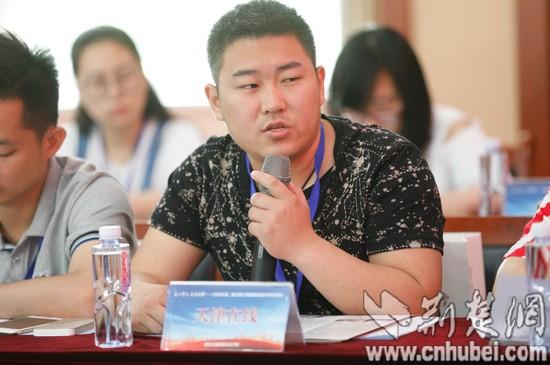 7:媒体团天津在线记者陈国丽提问_tn.jpg